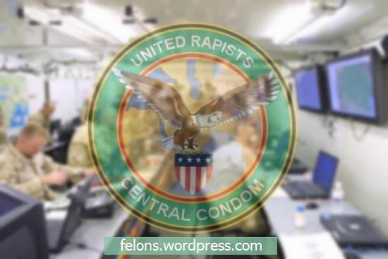 ستاد فرماندهی مرکزی ایالات متحده آمریکا - سنتکام