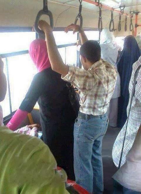 آیا واقعا حجاب مصونیت میآورد!؟