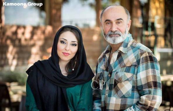 عکس های سکسی و لخت حنانه شهشهانی بازیگر سریال کلاه پهلوی  (28)
