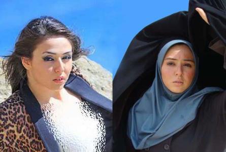 عکس های سکسی و لخت حنانه شهشهانی بازیگر سریال کلاه پهلوی  (31)