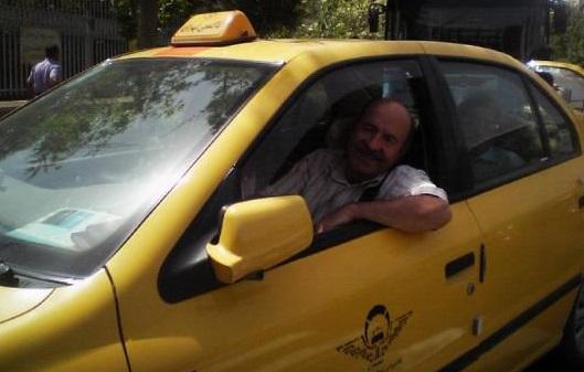 وقتی 23 هزار پیر مرد راننده تاکسی هستند