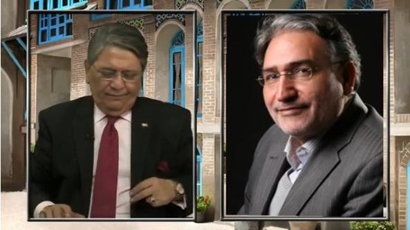 مصاحبه علیرضا نوریزاده با محمد نوریزاد: مردم میگفتند جمهوری اسلامی نخواستیم