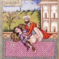 تصاویر سکسی: دانلود الفیه و شلفیه , قدیمی ترین کتاب آموزش سکس در ایران