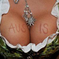 عکس های سکسی از اکتبرفست، جشن اکتبر در آلمان / قسمت ۲ از ۲