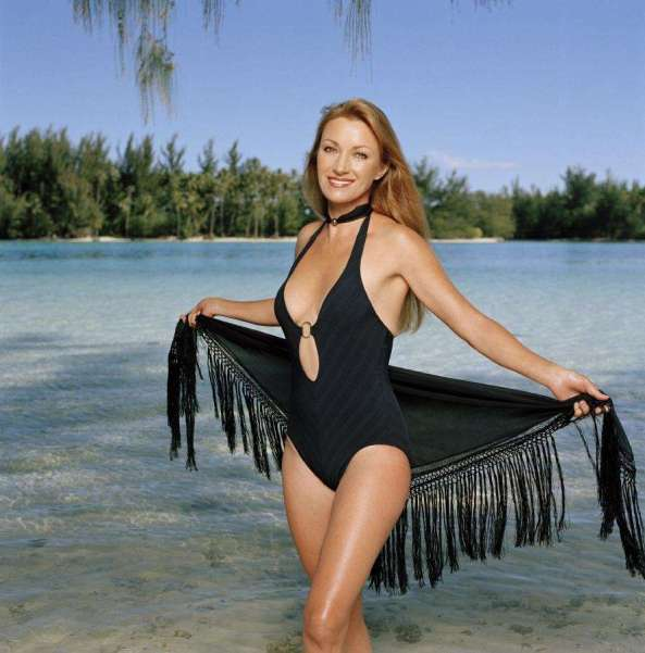 jane-seymour-in-a-black-monokini-photo-u1