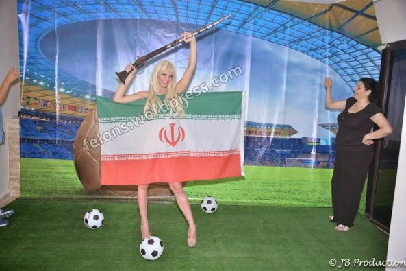 Sexy-Myriam-Klink-Flag-of-Iran-3