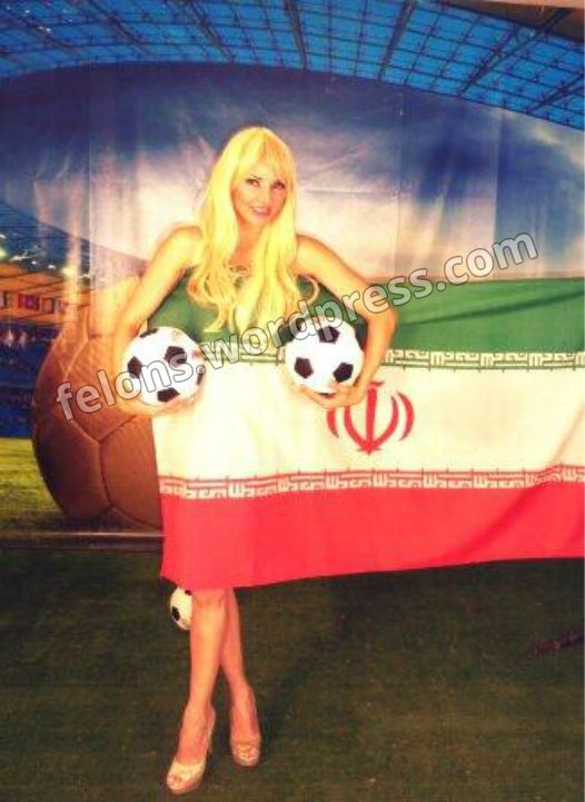 Sexy-Myriam-Klink-Flag-of-Iran-5