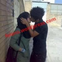 عکس اولین عشقبازی خواهر برادری در فضای عمومی ، ایران
